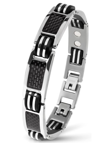 "Lunavit Armband ""Ercole"" in Silber"