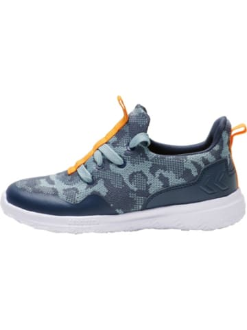 Hummel Kinder Sneakers Low ACTUS CAMO