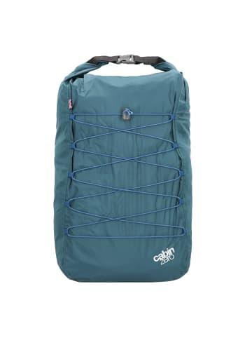 Cabinzero Companion Bags ADV Dry 30L Rucksack RFID 50 cm in aruba blue