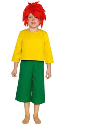 Maskworld Kostüm Pumuckl, 2-tlg.