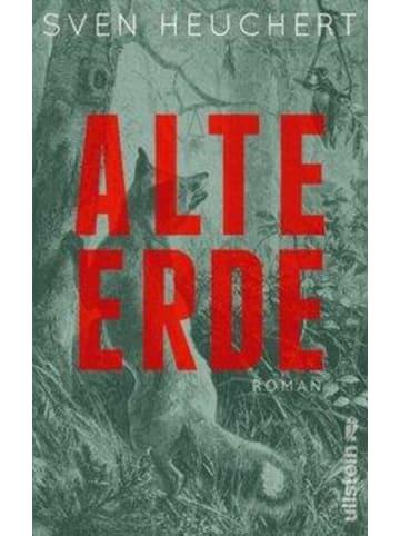 Ullstein Buchverlage Alte Erde