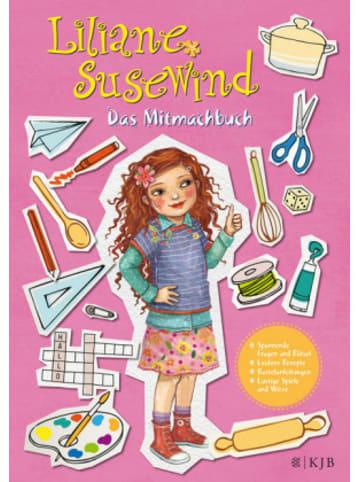 FISCHER KJB Liliane Susewind - Das Mitmachbuch