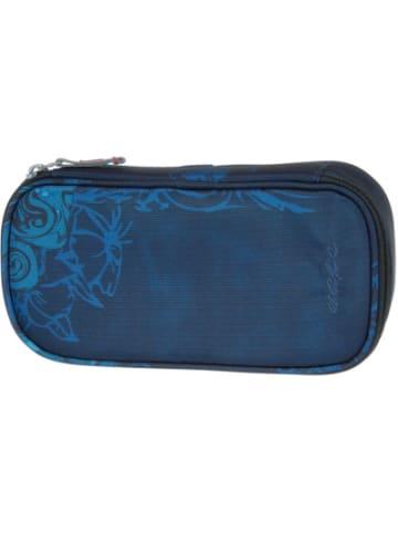 SYDERF Etuibox Naps Pacific Blue