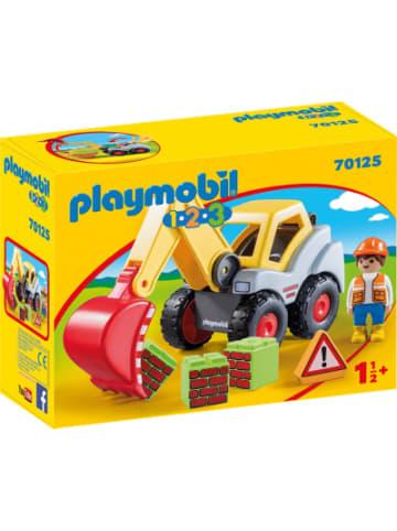 Playmobil 70125 Schaufelbagger