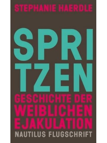 Ed. Nautilus Spritzen
