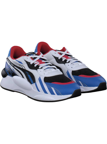 Puma Shoes Sneaker in blau
