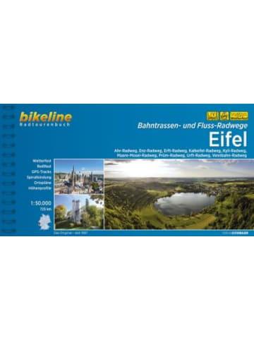 Esterbauer Bahntrassen- und Fluss-Radwege Eifel