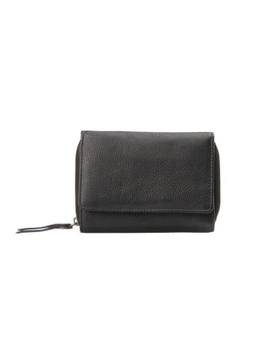 TREATS Portemonnaie Alice in schwarz