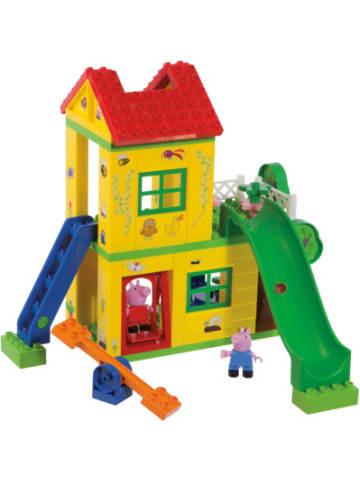 BIG Play Bloxx - Peppa Wutz Spielhaus