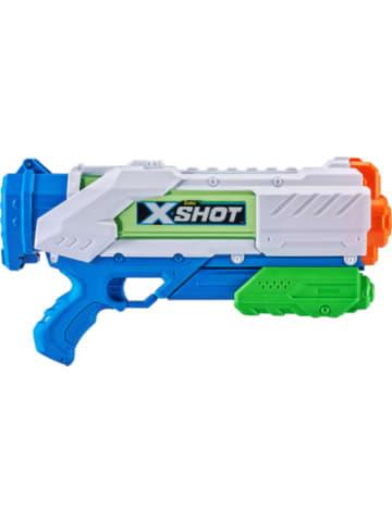 ZURU Wasserpistole X-Shot Warfare Fast-Fill Blaster