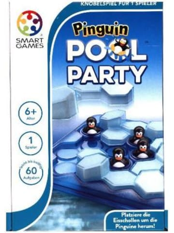 Smart Toys and Games Pinguin Pool Party (Spiel)
