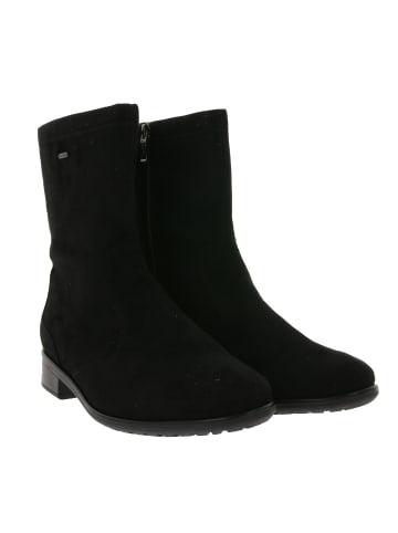 Ara Shoes Stiefelette in Schwarz