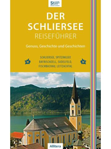 Buch & Media Der Schliersee-Reiseführer | Genuss, Geschichte und Geschichten. Schliersee,...