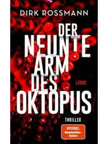 Lübbe Hardcover Der neunte Arm des Oktopus | Thriller