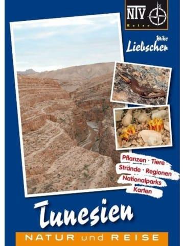 Natur und Tier-Verlag Tunesien   Naturreiseführer