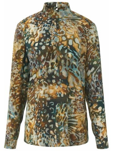 UTA RAASCH Langarmbluse Bluse zum Schlupfen in multicolor