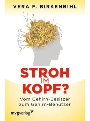 MVG-Moderne Verlagsgesellschaft Stroh im Kopf?