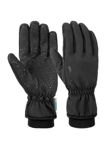 Reusch Fingerhandschuh Kolero STORMBLOXX™ in black