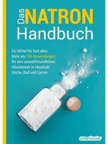 Smarticular Das Natron-Handbuch