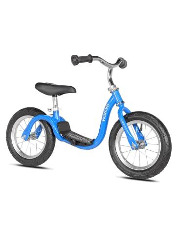 Kazam KaZAM Balance Bike Laufrad in Dunkelblau