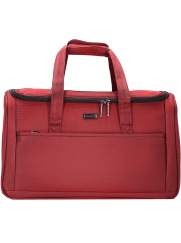Stratic Unbeatable 3 Reisetasche 52 cm in ruby red