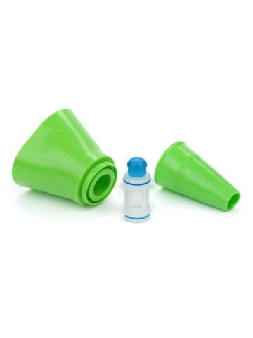 SteriPEN Wasserfilter FitsAll Filter in Grün