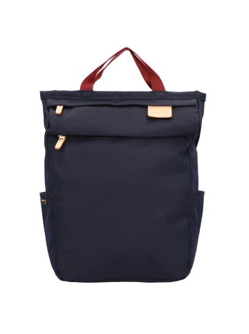 Harvest Label Kuju Rucksack 38 cm in navy