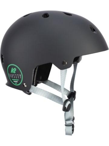 K2 Fahrradhelm Varsity black