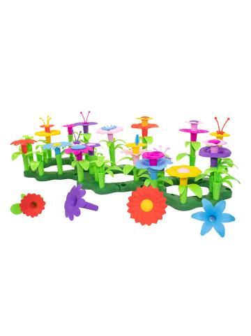 Limmys Spielzeug Gartenbau in mixed