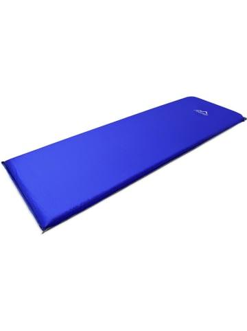 Normani Selbstaufblasende Luftmatratze InFlat IV in Blau