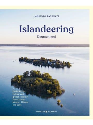 Haffmans & Tolkemitt Islandeering Deutschland | Entdecke die kleinen und großen Inseln in...