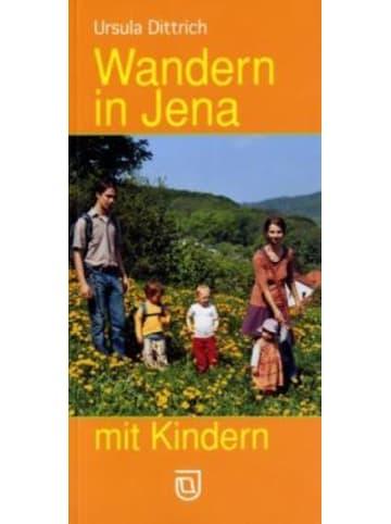 Jenzig Wandern in Jena mit Kindern