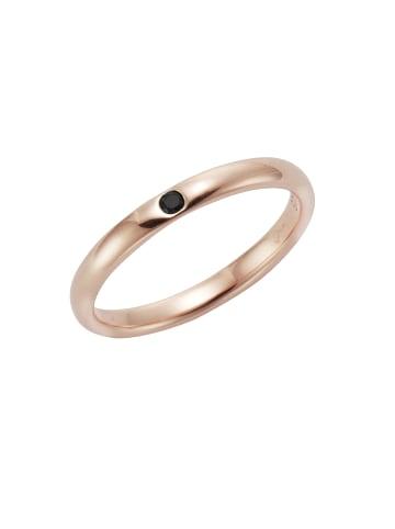 Jamelli Ringe 925/- Sterling Silber in rot