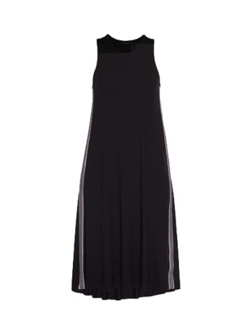Please Mini-Kleid in Schwarz