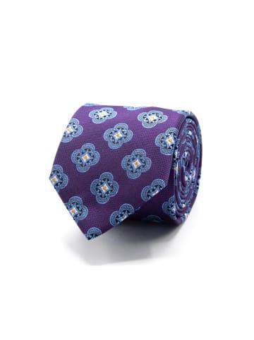 BGents Krawatten und Accessoires in violett