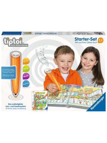 Tiptoi tiptoi® Starter-Set: Stift und Erste Zahlen-Buch
