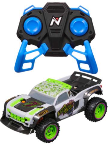 Nikko Car RC Pro Trucks: Let`s Race #7