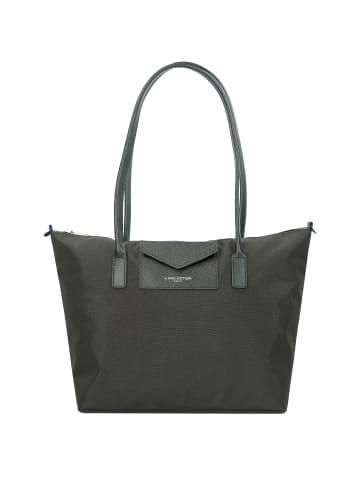 Lancaster Smart Shopper Tasche 37 cm in noir