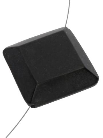 Adeliás Onyx Anhänger in schwarz