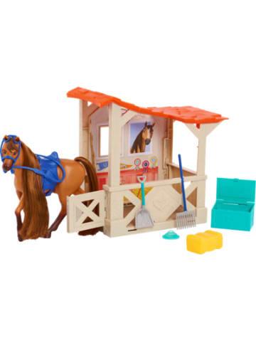 Just Play Spirit Pferd & Zubehör-Set