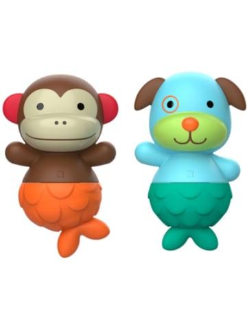 Skip Hop Badeflippers Affe und Hund