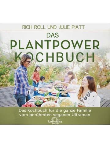 Unimedica Das Plantpower Kochbuch   Das Kochbuch für die ganze Familie vom berühmten...