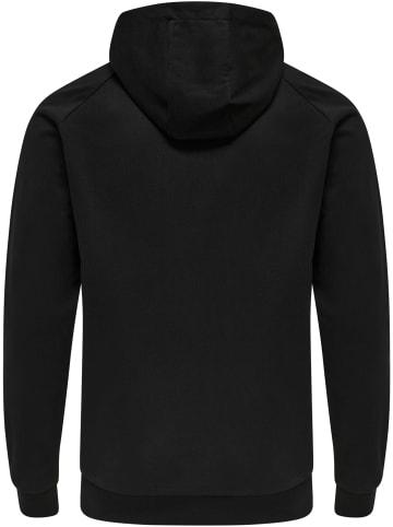 Hummel Sweatshirts & Hoodies Astralis Hoodie in Scwarz