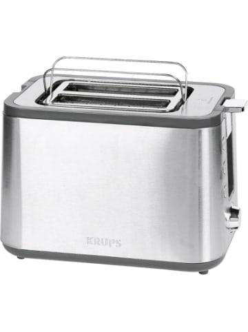 Krups Toaster für 2 Toastscheiben, 700Watt