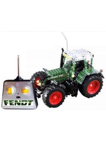 Tronico Metallbaukasten RC - Traktor FENDT 939 VARIO 1:16, 4-Kanal