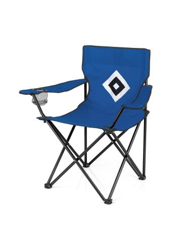 "Hamburger SV Campingstuhl ""HSV"" in Blau"