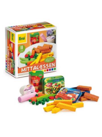Erzi Spiellebensmittel Sortierung Mittagessen