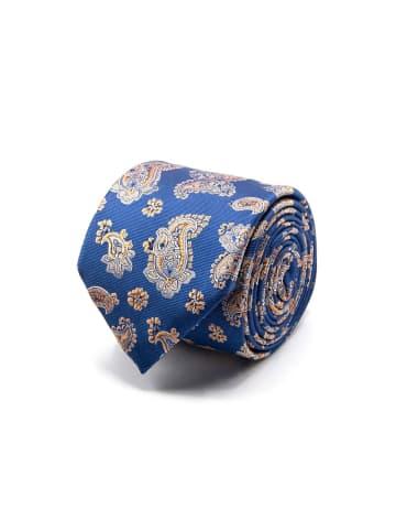 BGents Krawatten und Accessoires in blau