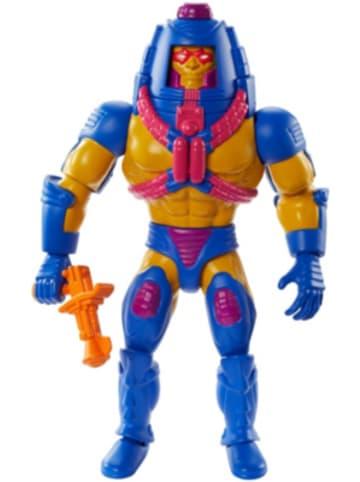Mattel Masters of the Universe Origins Actionfigur Man-E-Faces, 14 cm