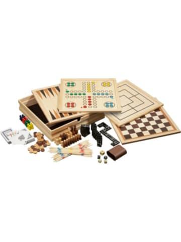 Philos Spielesammlung Holz medium
